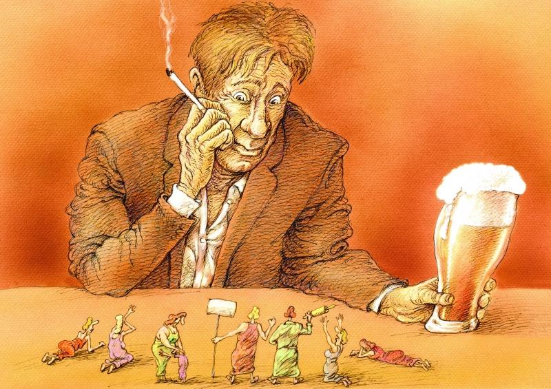 Лечение алкоголизма и наркомании, звоните прямо