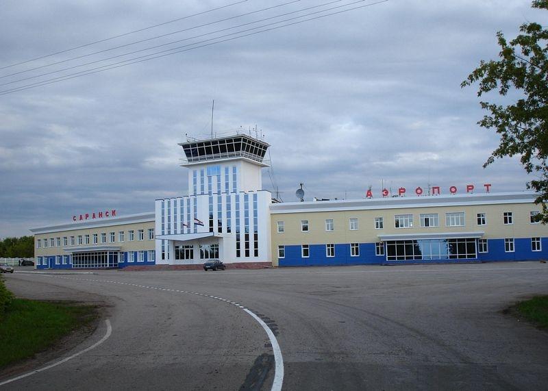Саранский аэропорт закрылся нареконструкцию доиюля этого 2017