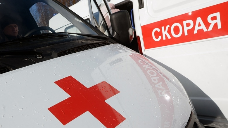 Крупная авария вМордовии: один человек умер, еще четверо получили травмы