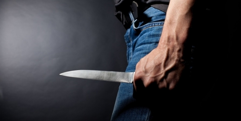 ВМордовии мужчина изрезал гостя