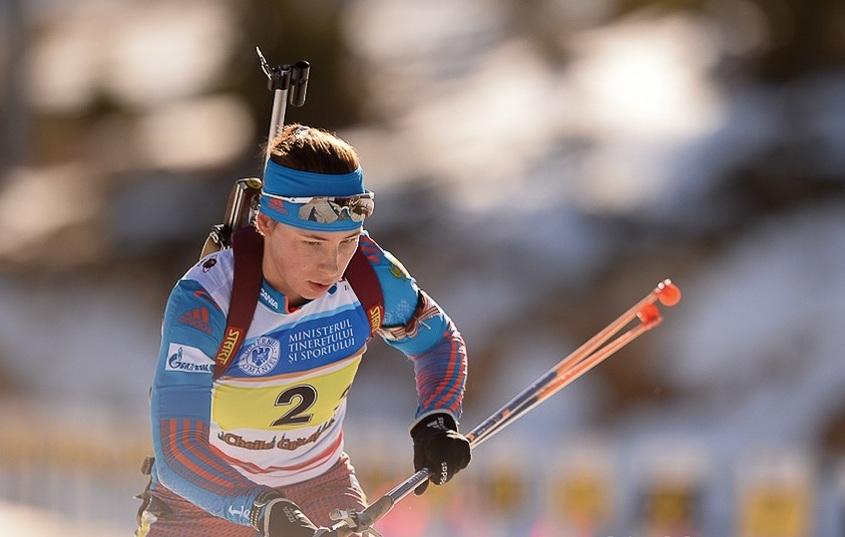 ВИжевске стартовал 4-й этап Кубка Российской Федерации побиатлону