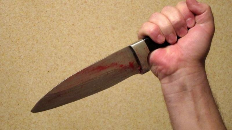 ВСаранске двадцатилетний пасынок зарезал отчима вновогоднюю ночь