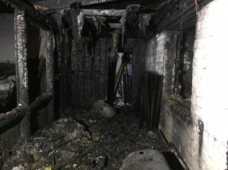 Следком Мордовии проводит проверку пофакту погибели 3-х человек напожаре