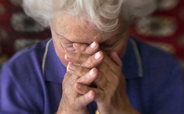 Пенсионерка изСаранска подарила мошеннику 4 тысячи руб. надень рождения внука
