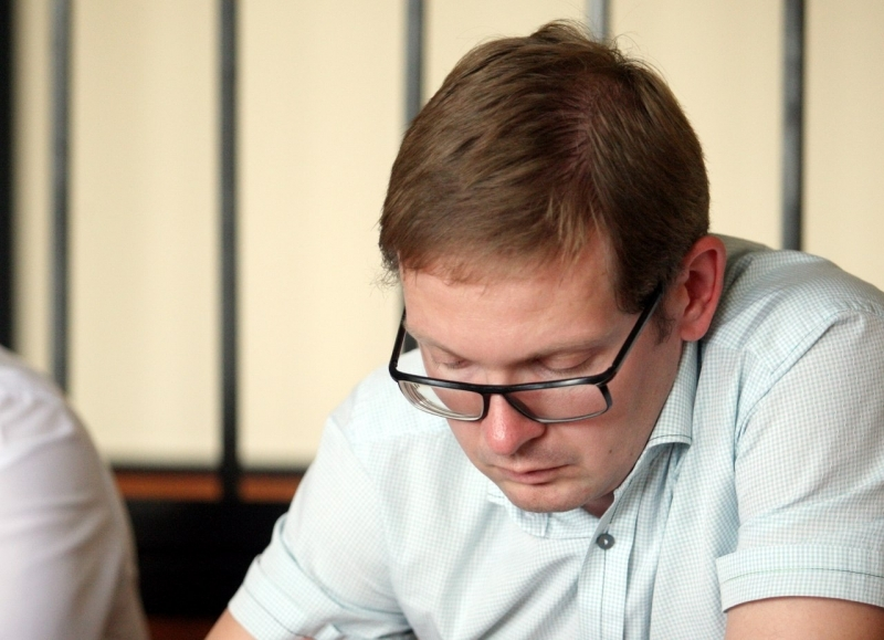 Сенсационный вердикт вСаранске: профессор Блинов проведет вневоле целых 15 месяцев