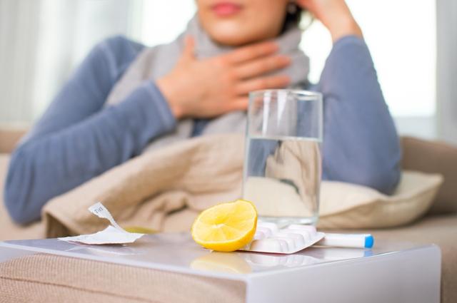 ВКиеве снова растет заболеваемость гриппом иОРВИ