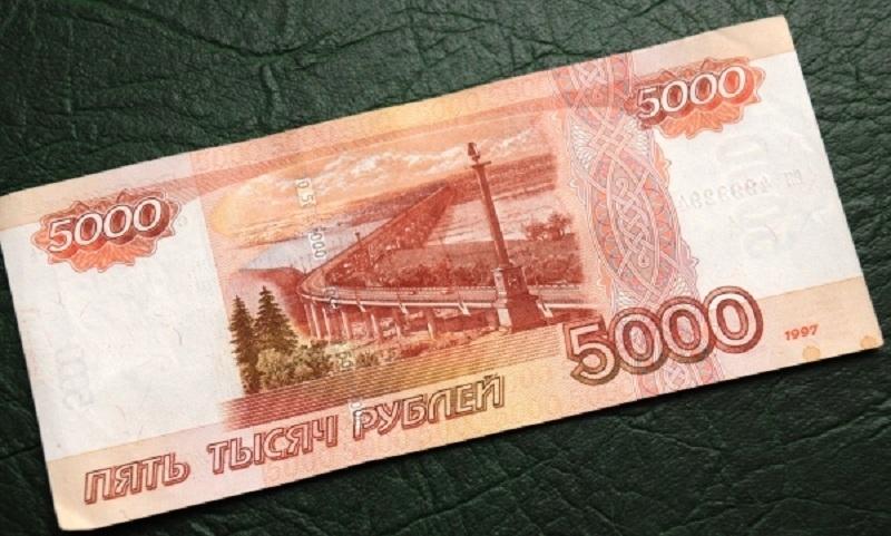 Неменее млн. южноуральских пожилых людей получили 5 тыс. руб.