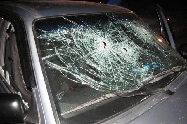 ВМордовии шофёр ВАЗа насмерть сбил пешехода