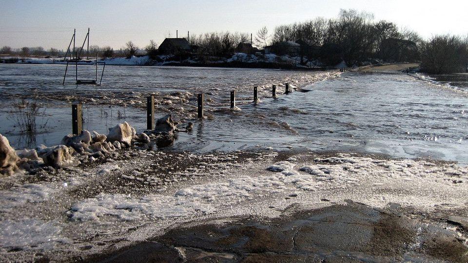 ВМордовии 87 человек оказались отрезанными от«большой земли»