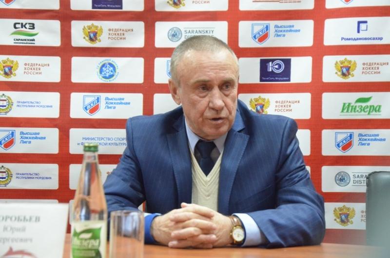«Славутич» вышел вфинал главенства ВХЛ