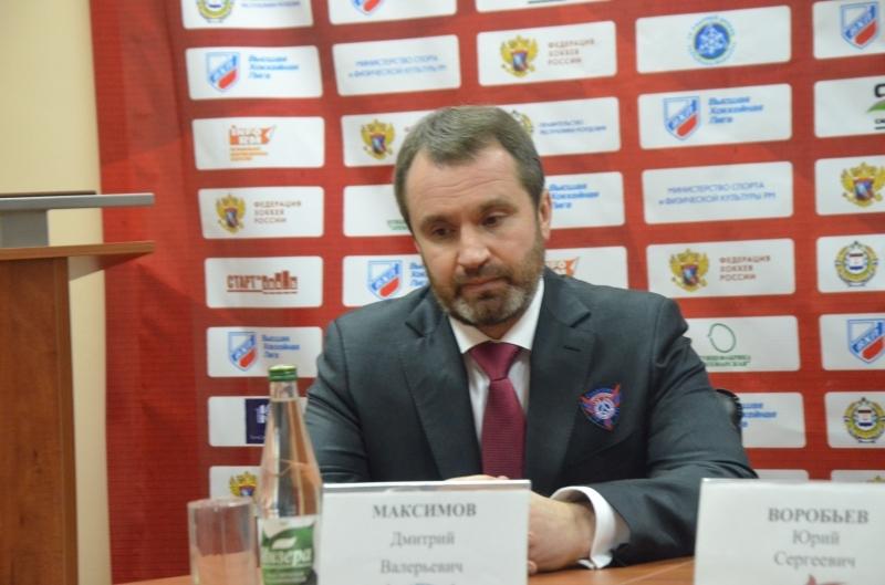«Мордовия» сократила разрыв вполуфинальной серии ВХЛ со«Славутичем»