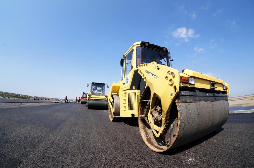 Настроительство 3-й очереди автомобильного обхода Саранска направят 750 млн. руб.