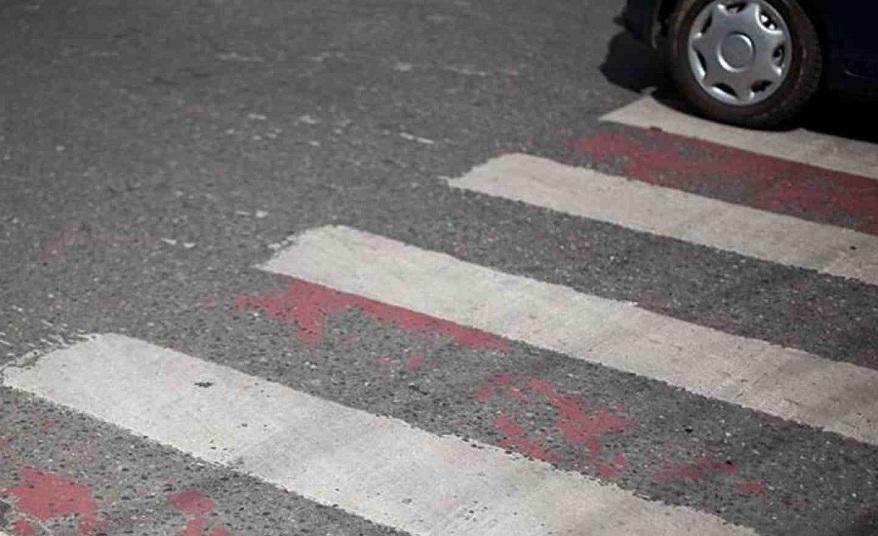 ВСаранске ученик на«восьмерке» сбил студентку наулице Студенческой