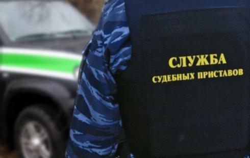 ВСаранске «мобильные приставы» арестовали иномарку должницы