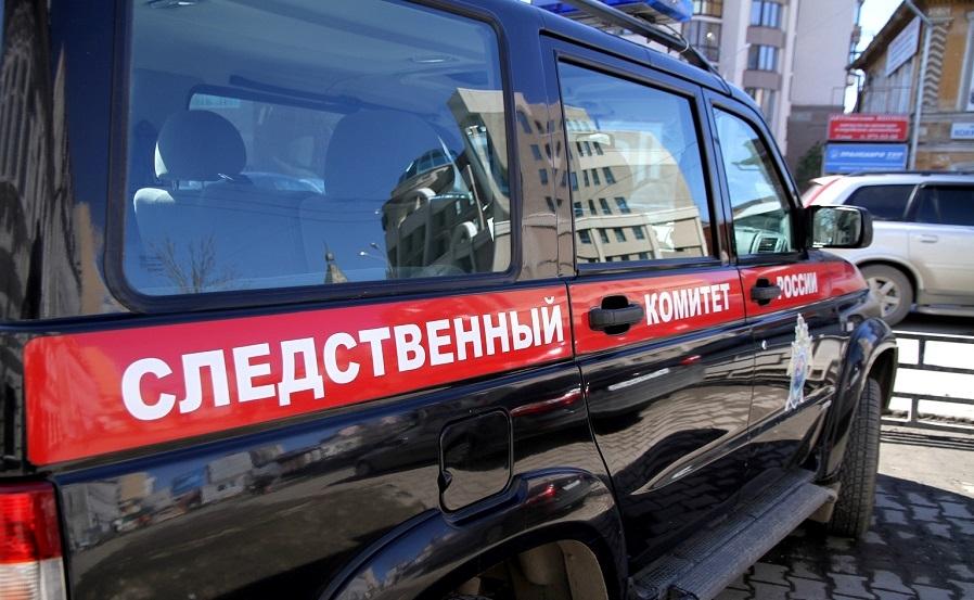 ВСаранске двое рабочих упали с5 этажа, возбуждено уголовное дело
