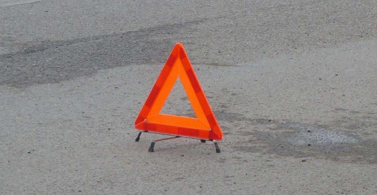 ВМордовии автомобиль суединившейся парочкой кувыркнулся схолма