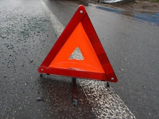 ВСаранске 5-летний парень пострадал вДТП сучастием «маршрутки»
