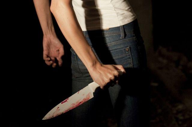 ВМордовии женщина насмерть зарезала сожителя