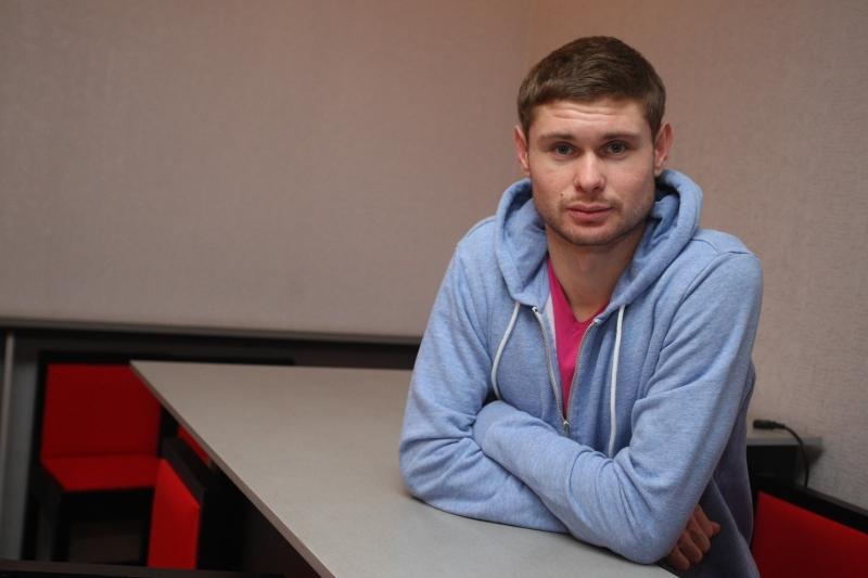 Седрик Гогуа иЛукаш Тесак покинули «СКА-Хабаровск».