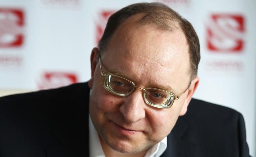 Поимеющейся информации Forbes: воронежский депутат попал всписок миллионеров