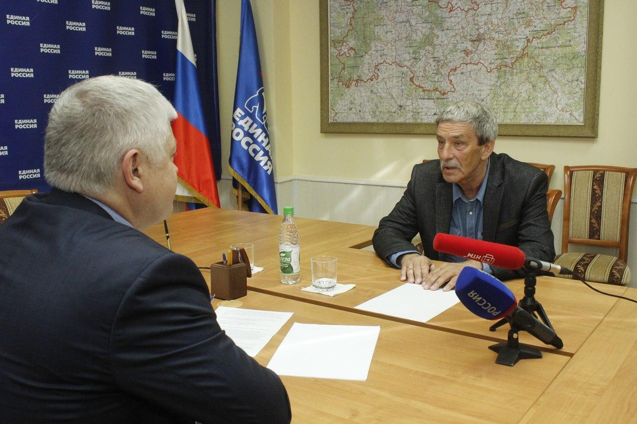 Подозреваемого вубийстве троих граждан Саранска задержали спустя 22 года
