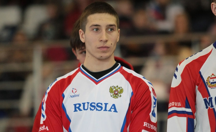 Евгений Клещенко изМордовии стал чемпионом Российской Федерации повелоспорту-ВМХ
