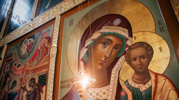 Пятеро пензенцев повторят путь предков, принесших изстолицы наруках Казанскую икону