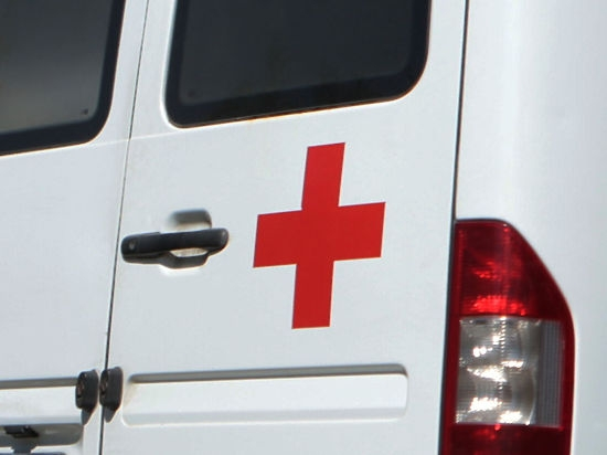 Гражданин Саранска спереломами попал в поликлинику, решив поспорить с дамой