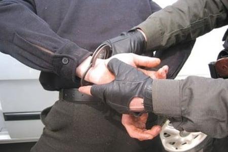 ВСаранске 17-летний преступник заснул наместе правонарушения