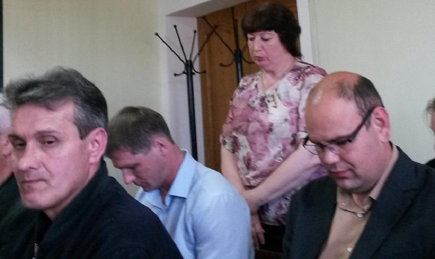 ВСаранске продавцов падали приговорили креальным срокам