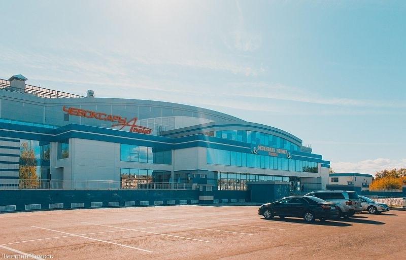 ХК «Мордовия» вступил вборьбу заКубок руководителя Чувашии