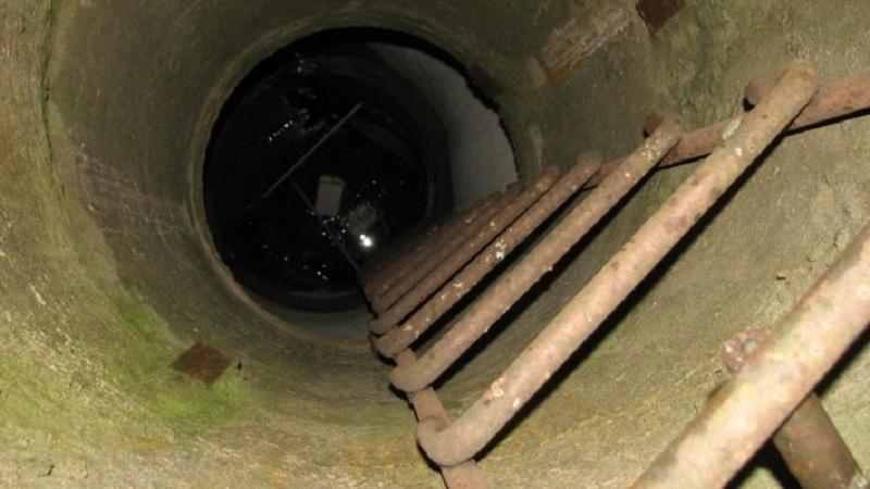 ВМордовии вканализационном колодце задохнулись трое мужчин