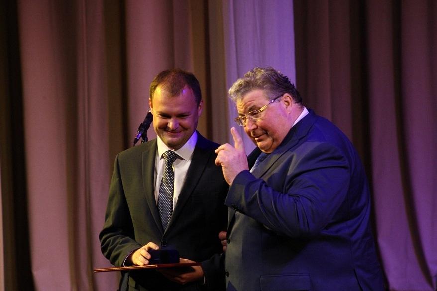 Врио руководителя Мордовии Волков предварительно победил навыборах с89%