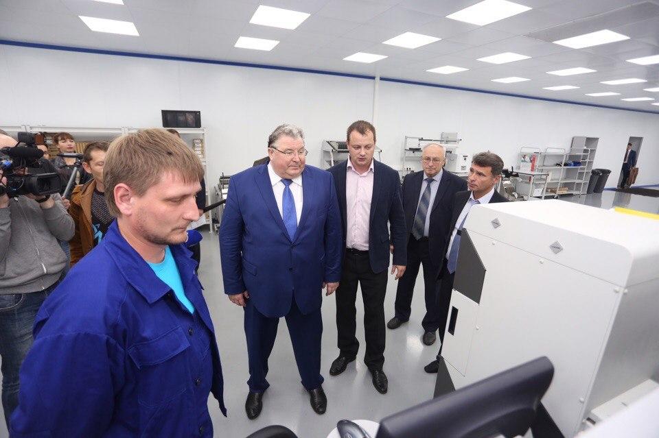 ЗаВолкова навыборах руководителя Мордовии проголосовали 89,19% граждан