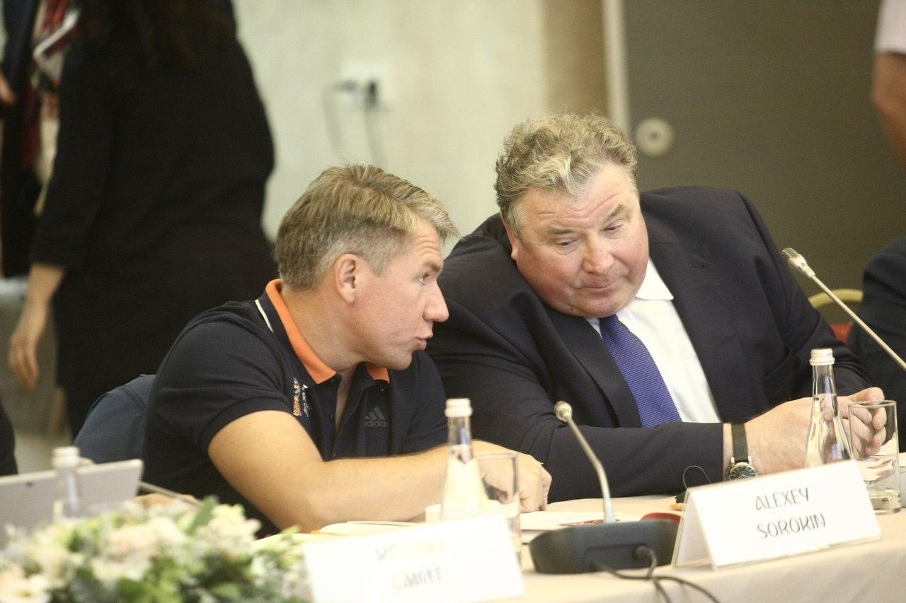 ВСаранск прибыла делегация FIFA