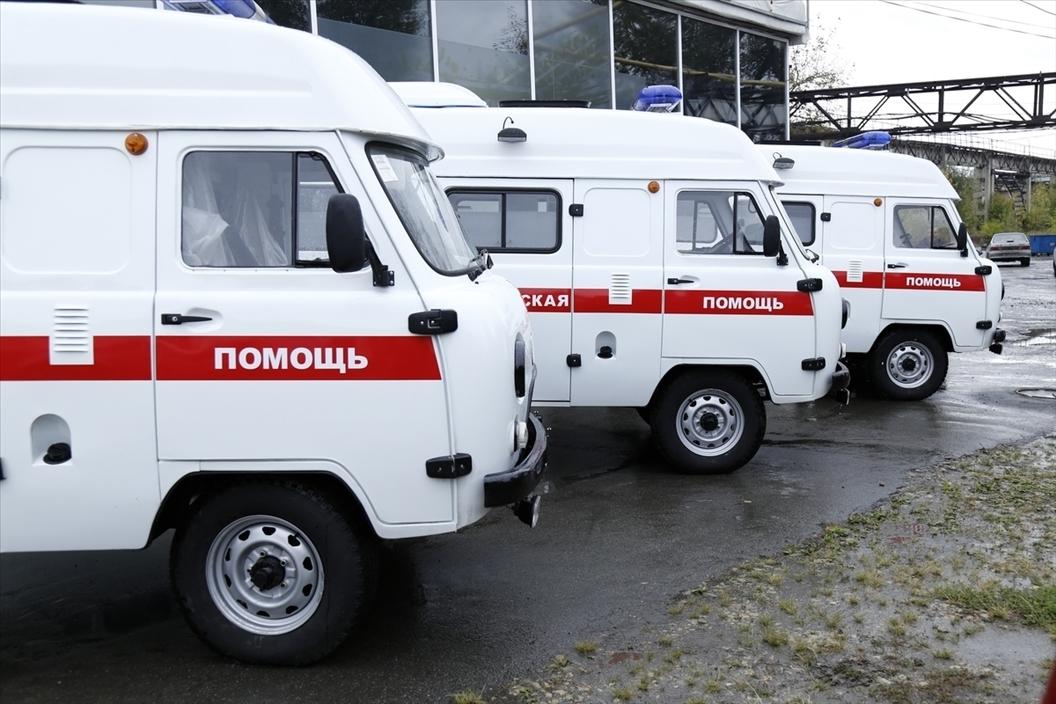Медведев распорядился приобрести для Южного Урала 15 «скорых» и9 школьных автобусов