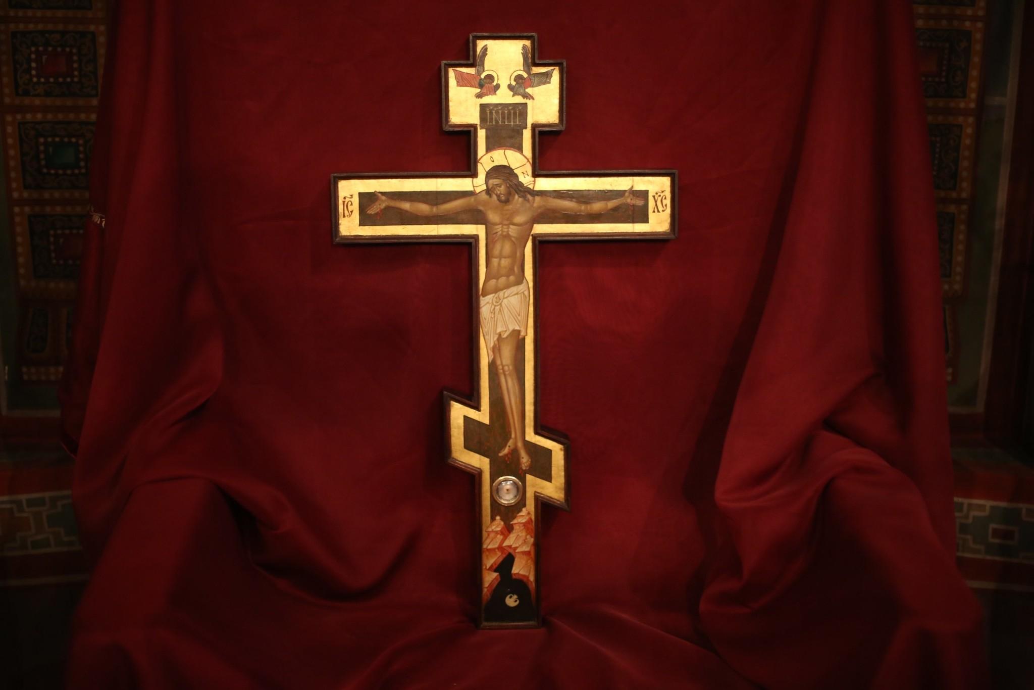 ВСаранск прибудет величайшая православная святыня