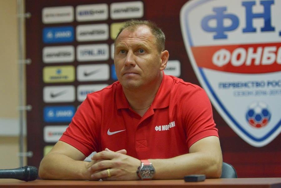 Футбольный клуб «Мордовия» несможет сражаться заКубок Российской Федерации