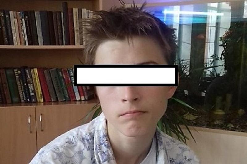 Полицейские установили личность найденного вПензе подростка
