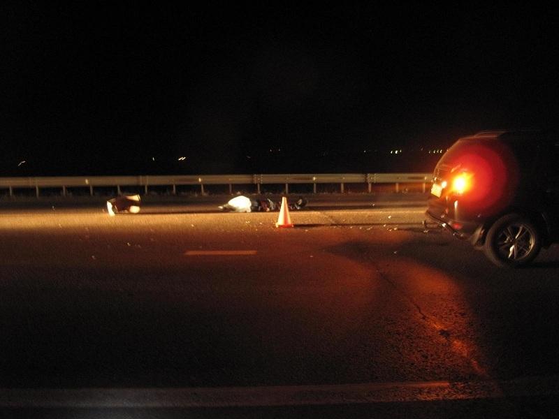 Госавтоинспекция Мордовии объявила врозыск водителя, сбившего пешехода