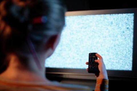Россйиское аналоговое вещание будет приостановлено в 2018г