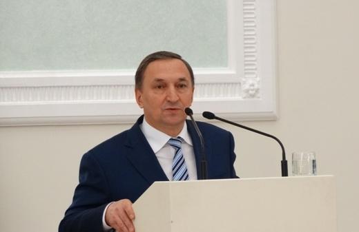 Работники автотранспортных предприятий Мордовии отмечают профессиональный праздник