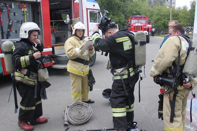 ВМордовии всамом начале года огненная стихия унесла 37 жизней