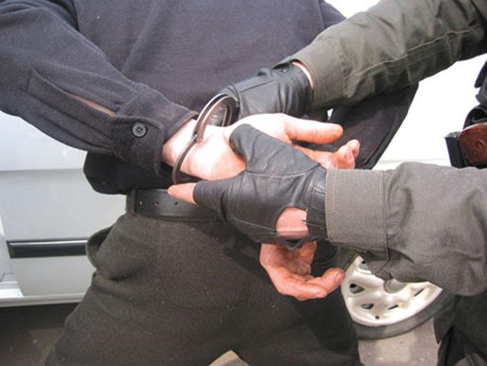 Подозреваемого внападениях наженщин задержали вСерпухове
