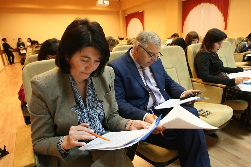 Неменее 3-х тыс. оренбуржцев написали «Большой этнографический диктант»