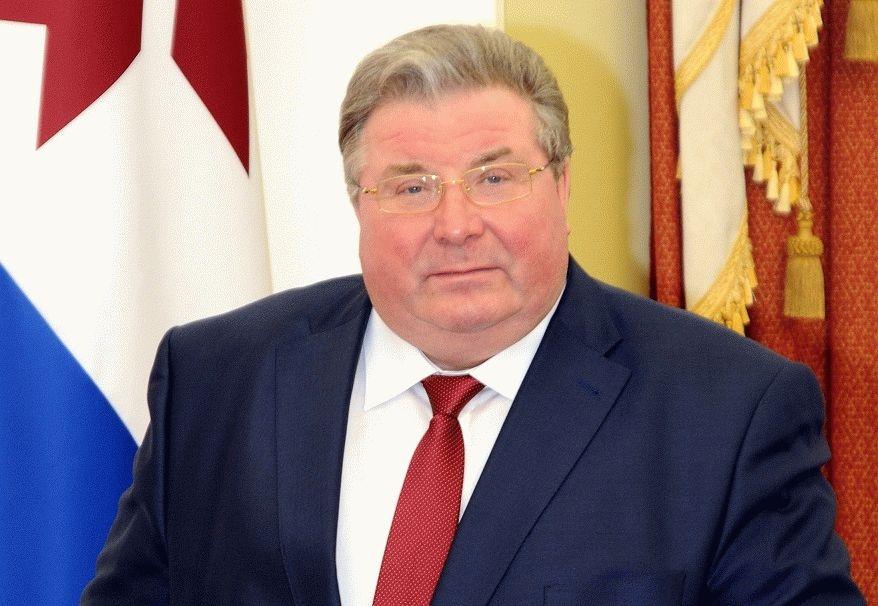 Егор Борисов принял участие в совещании Правительственной комиссии порегиональному развитию