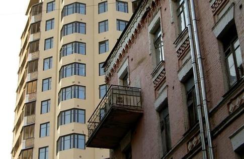 Квадратный метр жилья вОренбуржье стал дешевле практически натысячу руб.