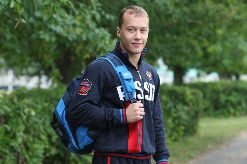 Сергей Емелин стал серебряным призером главенства мира— Греко-римская борьба
