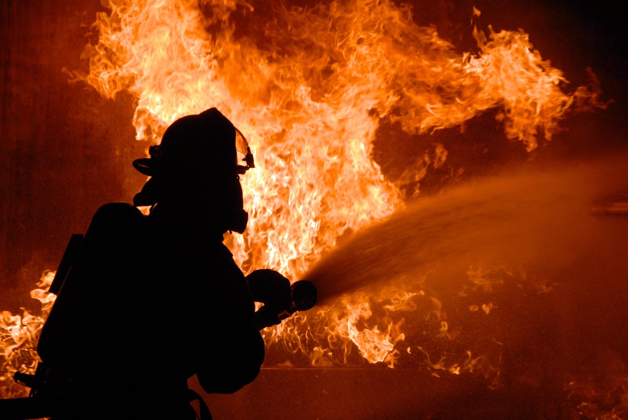 ВМордовии бьют тревогу из-за всплеска числа пожаров