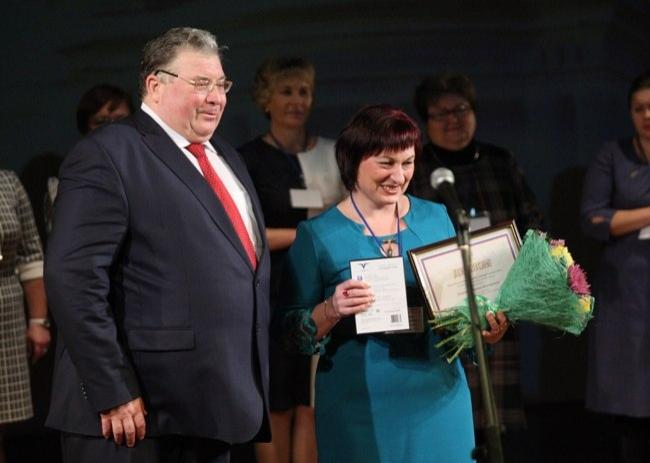 ВМордовии наградили победителей конкурса «Православный учитель»